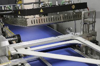 FP6000 Sealing bar
