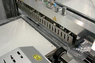 HS500E Wood panel