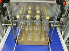 BP802AS Bottles