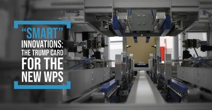 Innovaciones inteligentes: la carta ganadora para la nueva WPS